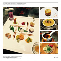 高雄市美食 餐廳 中式料理 中式料理其他 鈺善閣‧素‧養生懷石 照片