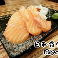 台北市美食 餐廳 異國料理 日式料理 日和食堂Biyori 照片
