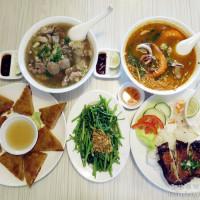 台北市美食 餐廳 異國料理 異國料理其他 新越越南麵食館 照片