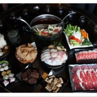 台中市美食 餐廳 火鍋 鍋無二太極鍋物——沙鹿分舵 照片