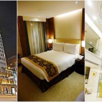 台北市休閒旅遊 住宿 觀光飯店 台北城大飯店 Taipei City Hotel 照片