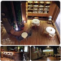 台中市美食 餐廳 咖啡、茶 咖啡館 喝咖啡living with coffee 照片