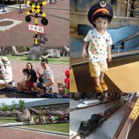高雄市休閒旅遊 景點 博物館 哈瑪星台灣鐵道館 照片