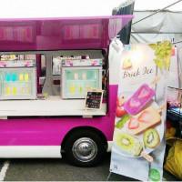 台南市美食 餐廳 飲料、甜品 冰淇淋、優格店 布莉克手工冰棒gogo胖卡《台南分鋪》 照片