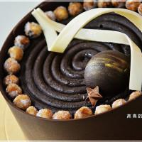 高雄市美食 餐廳 烘焙 蛋糕西點 福華大飯店 美膳房 照片