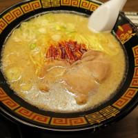 高雄市美食 餐廳 異國料理 日式料理 一蘭本社総本店 照片