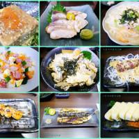 嘉義市美食 餐廳 異國料理 日式料理 花樂食堂 照片