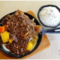 桃園市美食 餐廳 異國料理 義式料理 cocomic pasta義大利麵鑄鐵鍋料理 照片
