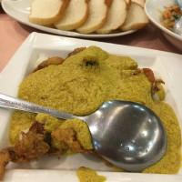 桃園市美食 餐廳 中式料理 福記全家福客家菜館 照片