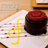 台北市美食 餐廳 烘焙 蛋糕西點 Amandier雅蒙蒂法式甜點 照片