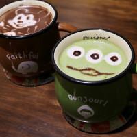 台北市美食 餐廳 咖啡、茶 咖啡、茶其他 米綺咖啡 照片
