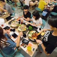 台北市美食 餐廳 餐廳燒烤 燒肉 OMAYA春川炒雞士林中正店 照片