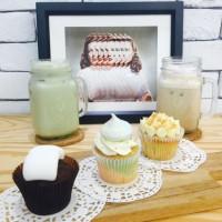 桃園市美食 餐廳 飲料、甜品 Sieg cafe 照片