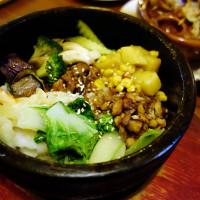 新竹縣美食 餐廳 素食 悅自在 照片