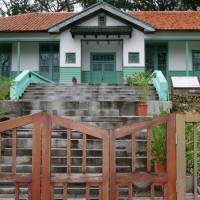 台北市休閒旅遊 景點 景點其他 北投 中心溫泉老眷村 照片