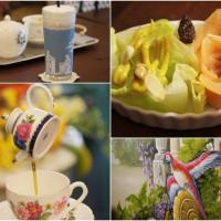高雄市美食 餐廳 咖啡、茶 咖啡、茶其他 瑪黑小館法式茶沙龍 照片