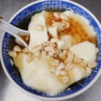 台中市美食 餐廳 中式料理 小吃 無名豆花攤 照片