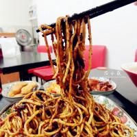 台中市美食 餐廳 異國料理 韓式料理 忠武海苔飯捲便當 照片