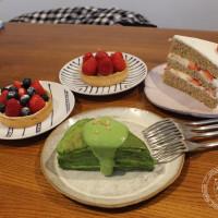 台中市美食 餐廳 咖啡、茶 咖啡館 Overture序曲 照片