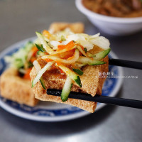 台中市美食 餐廳 中式料理 小吃 成功陳臭豆腐廣福分店 照片
