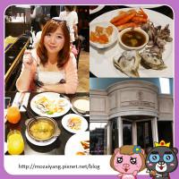 台北市美食 餐廳 異國料理 多國料理 雲軒西餐廳 照片