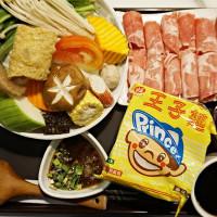 桃園市美食 餐廳 火鍋 朵拉坊 照片