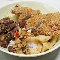 桃園市美食 餐廳 中式料理 小吃 民生小吃 照片