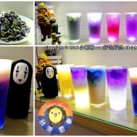 台中市美食 餐廳 咖啡、茶 中式茶館 台灣雷夢大甲店 照片