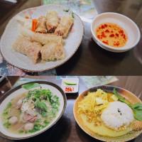 苗栗縣美食 餐廳 異國料理 異國料理其他 越來越好吃 照片