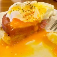 台北市美食 餐廳 速食 早餐速食店 啾啾哥 照片