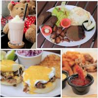 台北市美食 餐廳 異國料理 美式料理 BIG TIME 美式燒烤&靈魂早午餐 照片
