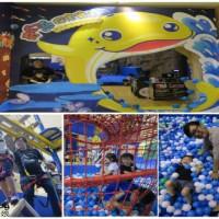 高雄市休閒旅遊 景點 遊樂場 奇幻島探索樂園-義大館 照片
