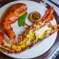 台北市美食 餐廳 餐廳燒烤 鐵板燒 楓葉鐵板燒 Maple Teppanyaki 照片