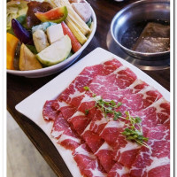 新北市美食 餐廳 火鍋 涮涮鍋 鮮境涮涮鍋 照片