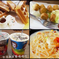 新北市美食 餐廳 速食 早餐速食店 甜心早午餐 照片