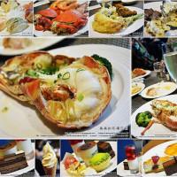 高雄市美食 餐廳 異國料理 異國料理其他 國賓大飯店 i River愛河牛排海鮮自助餐廳 照片