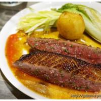 新北市美食 餐廳 異國料理 法式料理 Reel法式餐酒館 照片