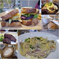 高雄市美食 餐廳 異國料理 異國料理其他 Yoni Cafe約尼咖啡 照片