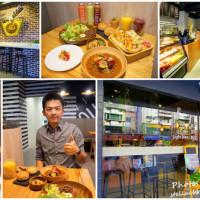 台北市美食 餐廳 飲料、甜品 VITA SQUEEZE 照片