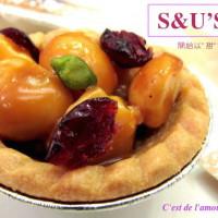 台南市美食 餐廳 飲料、甜品 S&U'Sucre 照片