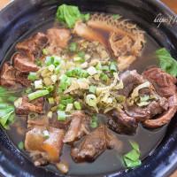 嘉義縣美食 餐廳 中式料理 麵食點心 大四喜牛肉麵 照片