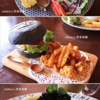 新竹縣美食 餐廳 咖啡、茶 咖啡、茶其他 日與夜 Brunch x CAFE 照片