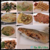 嘉義市美食 餐廳 中式料理 中式料理其他 義大利複合式餐飲 照片