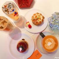台中市美食 餐廳 烘焙 蛋糕西點 日芙洋菓子 照片
