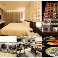 台中市休閒旅遊 住宿 商務旅館 星動銀河旅站 照片