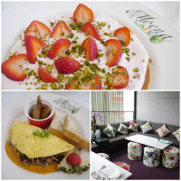 台北市美食 餐廳 咖啡、茶 咖啡館 Moena Cafe 照片