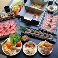 台中市美食 餐廳 餐廳燒烤 燒肉 昭日堂燒肉 照片
