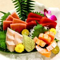 台北市美食 餐廳 異國料理 日式料理 Lamigo點心坊 照片