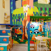 台北市美食 餐廳 咖啡、茶 咖啡館 嬉嬉咖啡(嬉々café) 照片