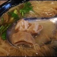 新北市美食 餐廳 中式料理 小吃 無敵家赤肉蚵仔麵線 照片